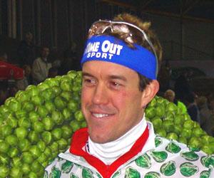 KC Boutiette als winnaar van The Greenery Six zesdaagse in 2003